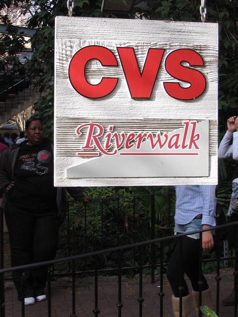 Cvs riverwalk classy sign even classier t shirt by for Cvs photo t shirt