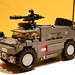 Kojote Scout Car