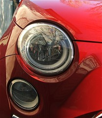 window(0.0), wheel(0.0), automobile(1.0), automotive exterior(1.0), vehicle(1.0), automotive lighting(1.0), automotive design(1.0), headlamp(1.0), land vehicle(1.0), luxury vehicle(1.0),