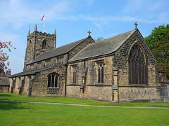 Ilkley Parish Church