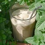 Eiscreme Rezepte ©Eiscafé mit Kaffeeeis