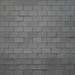 Small photo of Scored and abraded brick wall