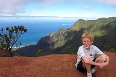 2001 hawaii