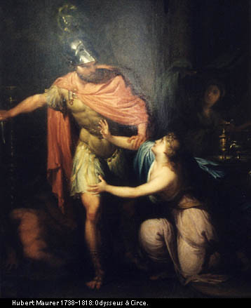 a comparison between the heroes odysseus and jason Get information on greek and roman mythology,  aeson: king of ioclus father of jason  killed himself at troy because achilles's armor was awarded to odysseus.