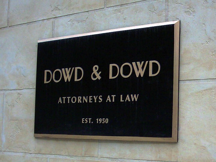 Law Offi Ce Signs Custom Law Firm Signage Impact Signs