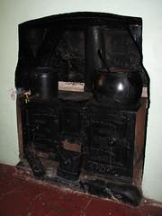 stove,