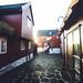 Tórshavn by dataichi