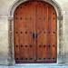 Door in Estella by saturdave