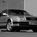 My 1993 Audi 100 S4 by andrew.1974