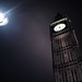 London's Doomsday Clock
