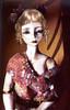 """I'm a marionette"" - POP Spring/Summer 2007 (No. 15) - Mert Alas & Marcus Piggott"