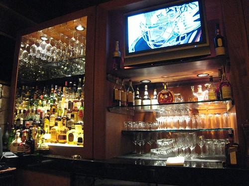 napa, calistoga ranch, bar, sports bar IMG_1297