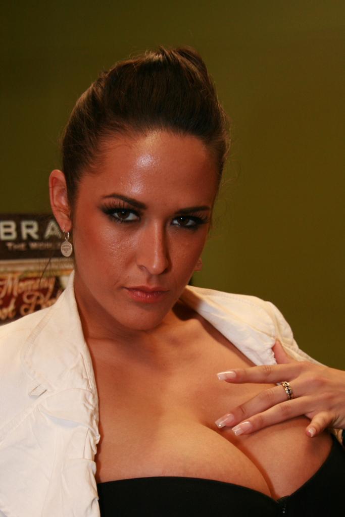 Carmella Bing Nude Photos 2