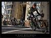 Peloton Enters San Jose - 2008 Amgen Tour of California by G Dan Mitchell