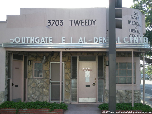 South Gate Medical And Dental Center South Gate