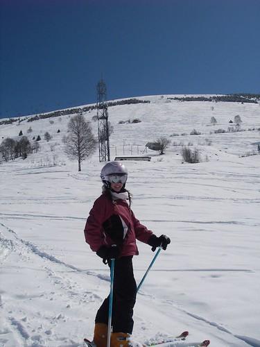 Les Deux Alpes Easter 2008