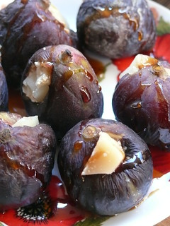 Last of the figs