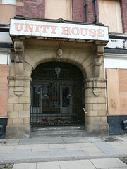 Unity House - Wakefield