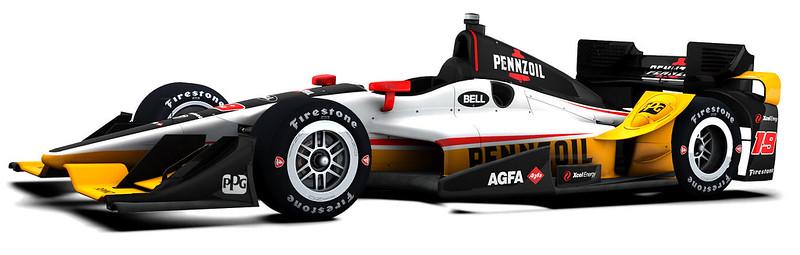 RaceRoom Formula US