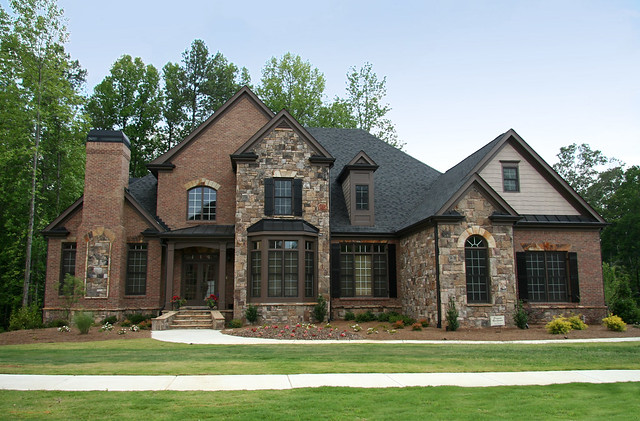 4539600459 550b964455 for Brick house exterior design