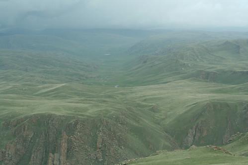 kyrgyzstan songkul narynregion