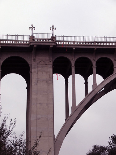 Suicide Bridge.