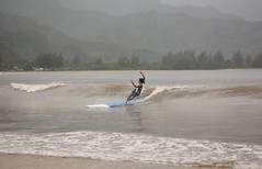 waterskiing(0.0), wakeboarding(0.0), paddle(0.0), wakesurfing(1.0), surface water sports(1.0), boardsport(1.0), sports(1.0), surfing(1.0), wind wave(1.0), extreme sport(1.0), wave(1.0), water sport(1.0), surfboard(1.0),