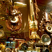 The Steampunk Nautical Instruments shop in the Old Grand Bazaar ll by Curious Expeditions