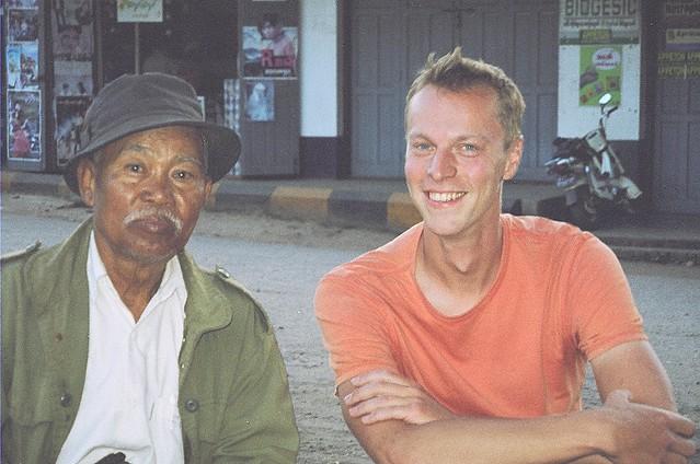 Kyaing Tong, 01/ 2006