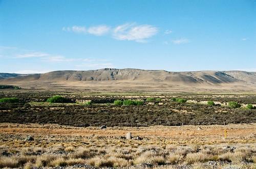 Patagonian Desert