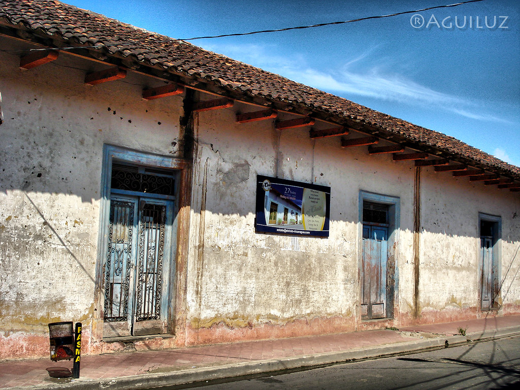 El Club Suites Hotel   Granada    Nicaragua
