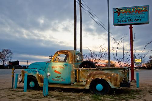 old blue usa truck austin restaurant nikon texas ss central mexican tamale d40 buchanandam top20texas bestoftexas tamaleking thechallengefactory