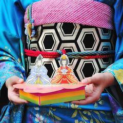 Hina Matsuri - 雛祭り by ajpscs