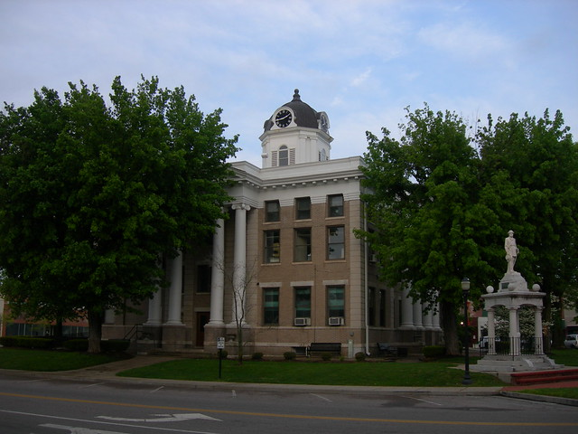 Calloway county court house murray kentucky county Calloway homes