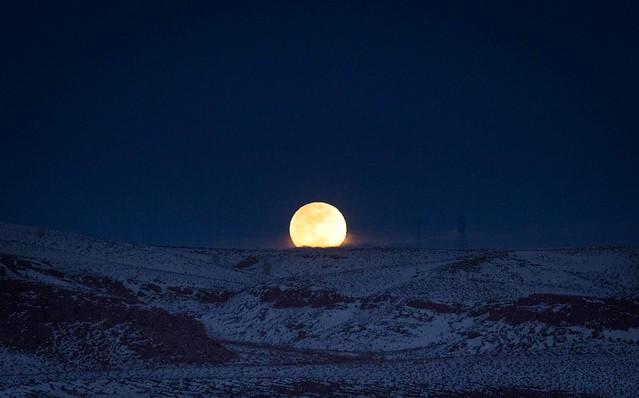 Full Moon (Explore 2.11.2017)