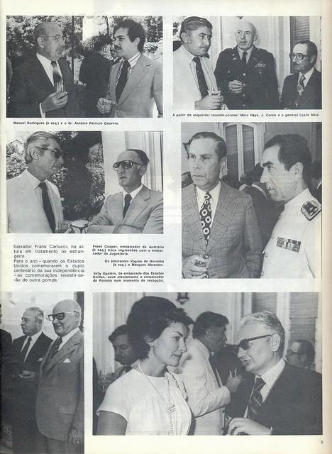 Gente, No. 89, July 22-28 1975 - 8