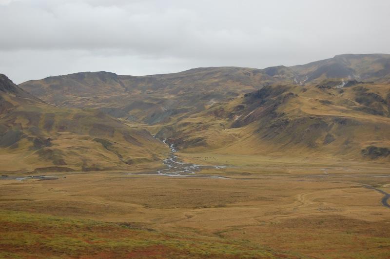 Vellir, Iceland