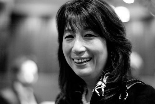 Mary Katayama