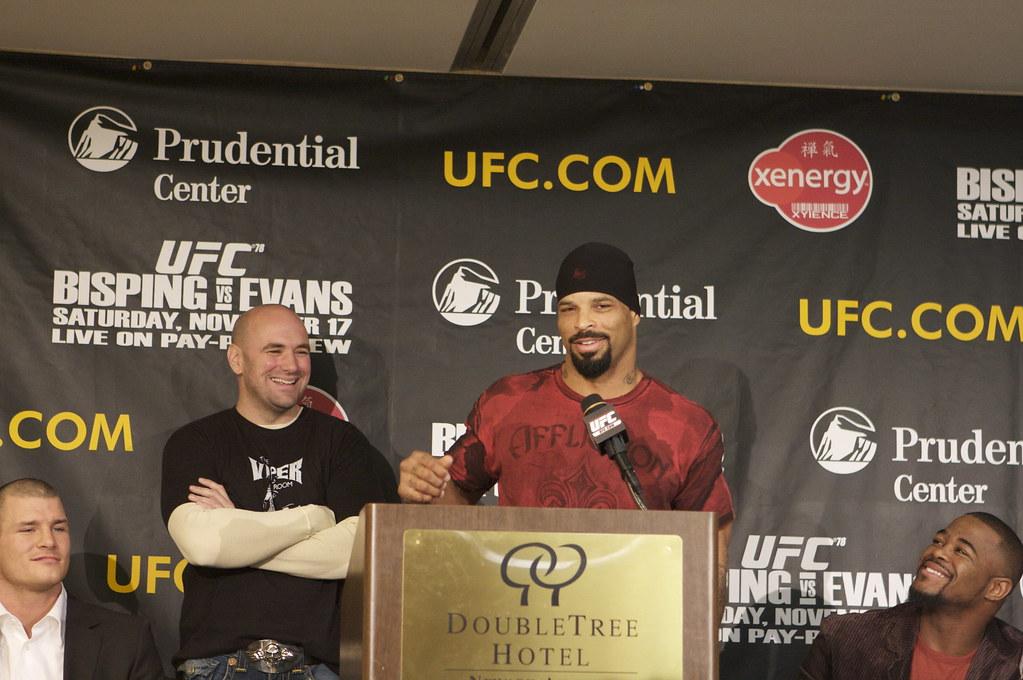 UFC 78