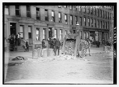 New York's streets  (LOC)