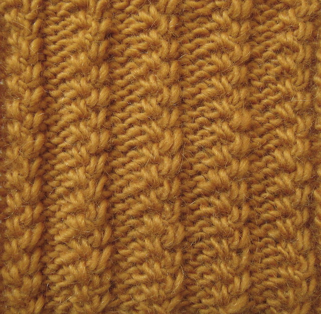 Knitting Stitch Patterns - a gallery on Flickr