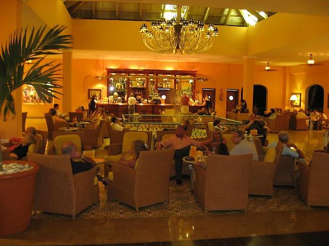 Hotel Iberostar Hacienda Dominicus La Romana Bayahibe