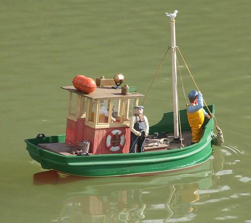 splodger sails