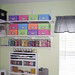my scrap and craft room2 by iHeartHandmade