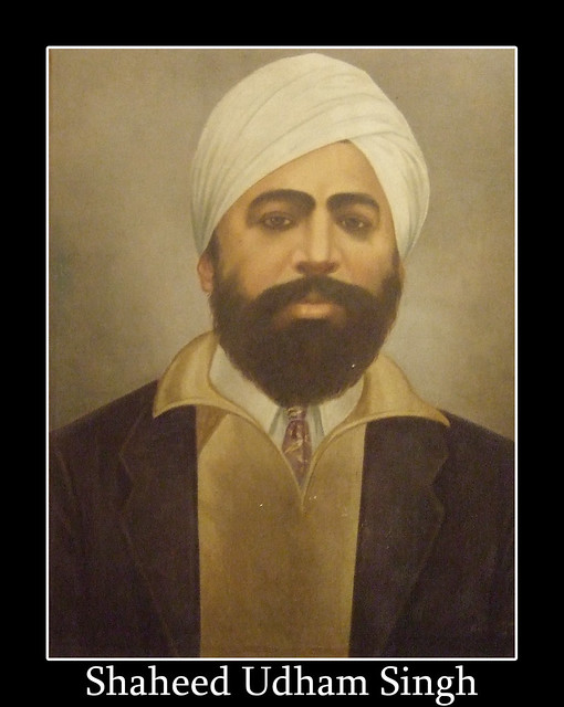 shahid udham singh 0 shares the birth anniversary of freedom fighter udham singh, called shaheed udham singh jayanti, is a public holiday in the indian state of haryana from the british perspective, shaheed udham singh was an assassin who killed their lieutenant governor of punjab province on 13 march 1940.