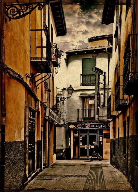 Photo:León XXX (My Hometown) By Jose Luis Mieza Photography