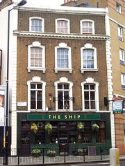 Picture of Ship, SE1 1DX