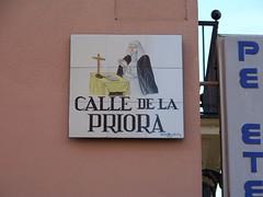 Near Puerta del Sol