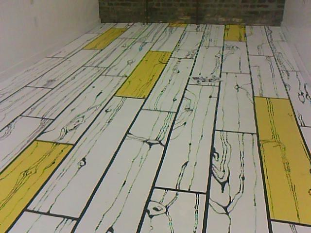 Faux Bois Floors Flickr Photo Sharing