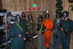 shooting sport, games, paintball,